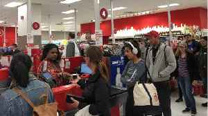 The Great Target Outage of 2019 [Video]