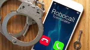 Robocalls Pose Major Threat To Hospitals [Video]