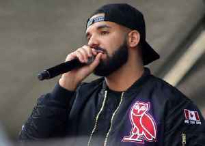 News video: Drake's Private Plane Does Flyovers for Raptors Parade