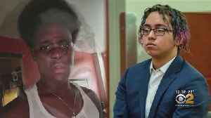 Trial To Begin For Teen Accused Of Deadly School Stabbing In The Bronx [Video]