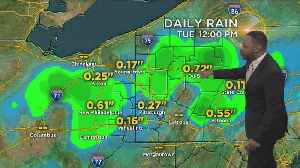 KDKA-TV Afternoon Forecast (6/18) [Video]