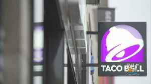 Free Tacos At Taco Bell [Video]