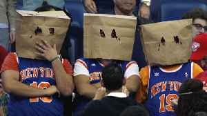 Are The Knicks Summer Plans Falling Apart? [Video]