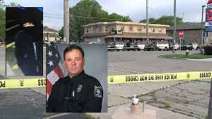 Off-Duty Officer Killed While Trying to Stop Armed Robbery at Wisconsin Bar [Video]