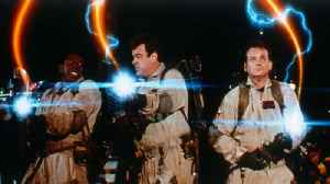 Ghostbusters 3 Brings Back Another Original Cast Member [Video]