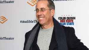 Seinfeld Announces New Comedians For 'Comedians In Cars Getting Coffee [Video]