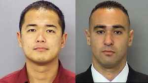 Police Officer Who Survived Shooting Testifies Against Partner`s Alleged Killer [Video]
