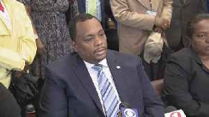 Hempstead School Officials Respond To Proposal For State-Appointed Monitoring Board [Video]