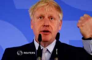 Boris Johnson maintains lead in UK leadership race [Video]
