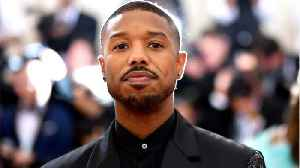 Michael B. Jordan On How He Became A Fan Of Anime [Video]