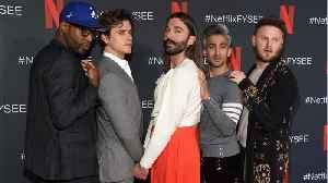 News video: Netflix Renews 'Queer Eye' For Two More Seasons