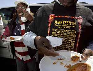 What Is Juneteenth? [Video]