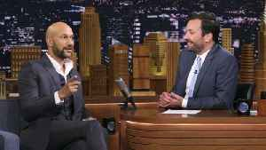 Keegan-Michael Key On How He and Jordan Peele Snuck a Song Into 'Toy Story 4' | THR News [Video]