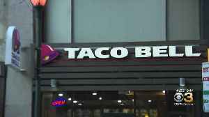 Taco Bell Giving Away Free Tacos Today [Video]