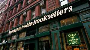 A Quick Read: Barnes and Noble's History [Video]