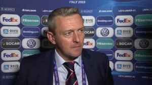 Boothroyd: Loss was self-inflicted [Video]