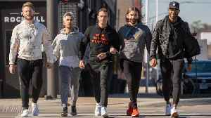 Netflix Renews 'Queer Eye' for Seasons 4 and 5 | THR News [Video]