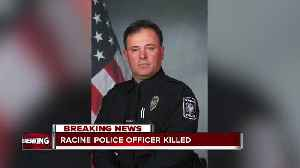 Off-duty Racine Police Officer killed [Video]