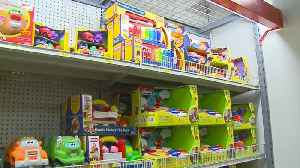 Toymakers Anxious Over Next Round Of Tariffs [Video]