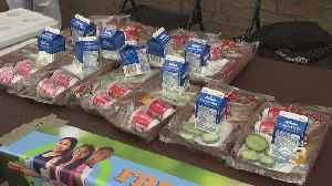 Philly Summer Meals Program Offering Free Food For Kids This Summer [Video]