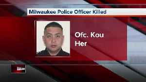 Off-duty Milwaukee Police officer killed in crash [Video]