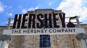 How Hershey's Insulates Itself From Trade Tensions [Video]