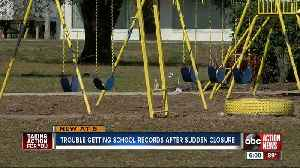 Polk Co. parents struggling to obtain school records after Kingdom Prep closes [Video]