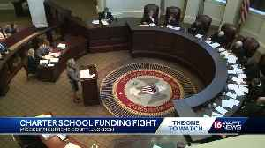 Charter school lawsuit goes before Mississippi Supreme Court [Video]