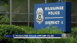 Off-duty MPD officer killed in crash shared District with another fallen officer [Video]