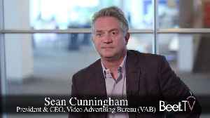 D2C Brands Are 'Outcome-Obsessed': VAB's Cunningham [Video]