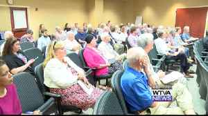 Tupelo moves forward with Jackson St. improvements [Video]