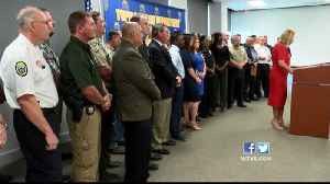 The Northeast Mississippi Human Trafficking Task Force [Video]