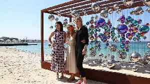 Talking luxury at Cannes Lions festival [Video]