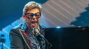 Sir Elton John to receive France's Top Honour ahead of Paris gig [Video]