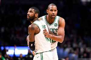 Why Do Al Horford, Kyrie Irving Want Out of Boston? [Video]