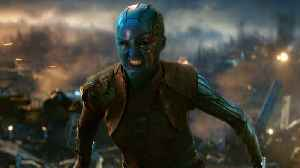 Nova Still On The Board As Potential MCU Character [Video]