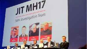 Ukraine President: 'I Hope MH17 Crash Suspects Will Stand Trial' [Video]