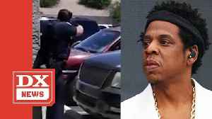 JAY-Z & Team Roc Offer Legal Assistance To Arizona Family Terrorized By Police Officers [Video]