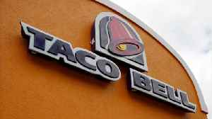 Taco Bell Plans To Unveil Vegetarian Menu Boards This Fall [Video]