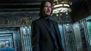 Is Keanu Reeves Joining The Marvel Cinematic Universe? [Video]