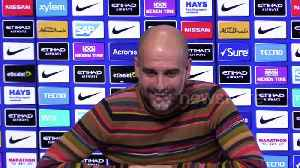 Pep Guardiola's funniest Manchester City moments [Video]