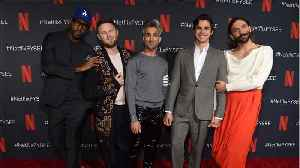 Netflix Renews 'Queer Eye' For Seasons 4 And 5 [Video]