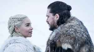 The 'Game Of Thrones' Prequel Series Is Filming In Northern Ireland [Video]