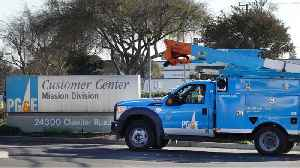 PG&E settles California fire claims with local governments for $1 bln [Video]