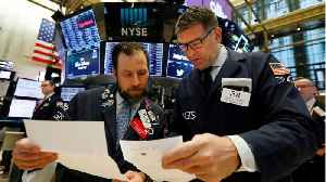 Europe and Wall Street boost global stock gauge [Video]