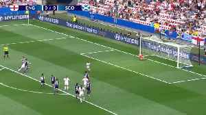 News video: England vs Scotland - FIFA Women's World Cup, France 2019