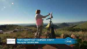 """Alzheimer's Association """"The Longest Day"""" Campaign [Video]"""