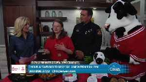 Chickfila Partners with Special Olympics Colorado [Video]