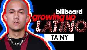 Tainy Recalls Best Childhood Memories & Says Being Raised in Puerto Rico Was a 'Blessing' | Growing Up Latino [Video]