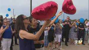 Widow Of Grand Prairie Police Sergeant Killed 15 Years Ago: 'It's Been A Long-Long Struggle' [Video]